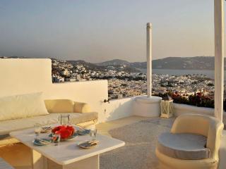 Design Villa Princess in Mykonos - Mykonos vacation rentals