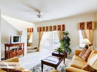 Enchanting Waterfront Disney Dream Villa with Private Fishing - Kissimmee vacation rentals