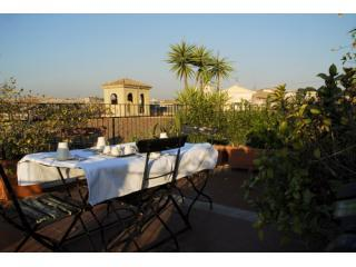 1354 - Corso Panoramic Terrace - Rome - rentals