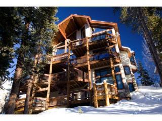 Breckenridge Long Term Rental Luxury Ski Home - Breckenridge vacation rentals