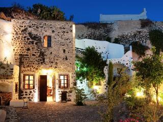 Afroditi House, Architecture Treasure for Two - Santorini vacation rentals