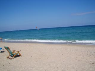 Large 2 BR Townhome on Singer Island - Palm Beach Shores vacation rentals