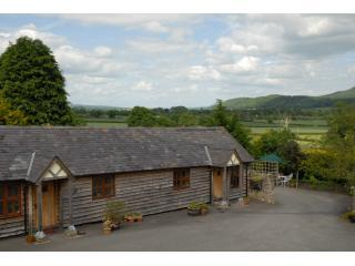 THE BYRE - Shropshire vacation rentals