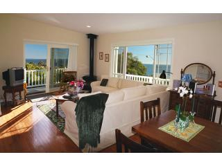 Jasmine Cottage - Luxury with Stunning Ocean Views - Santa Barbara vacation rentals