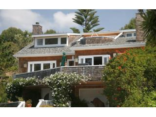 Captain's Cottage- Ocean Views, Close to the Beach - Santa Barbara vacation rentals