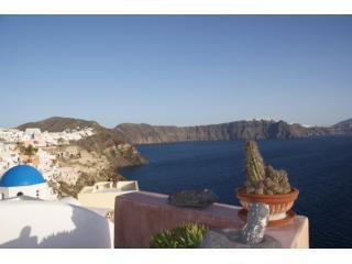 Zoe Aegeas Houses - Santorini vacation rentals