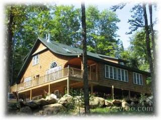 Luxury Lake Lodge !!! - Sugar Hill vacation rentals