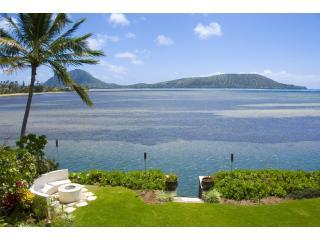 BayEstate AmazingView - Bay Estate 5BR Luxury Oceanfront, Pool, Spa, A/C - Honolulu - rentals