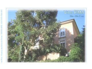 Villa Rima French Riviera Holiday Rental with Balc - Nice vacation rentals