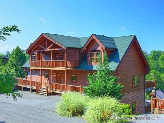 Memory Maker - Pigeon Forge vacation rentals