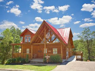 Soaring Arrow - Pigeon Forge vacation rentals