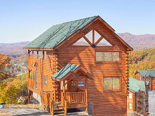 Mountain Seduction - Sevier County vacation rentals