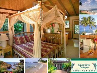 Kauai Cove Cottage - Poipu vacation rentals
