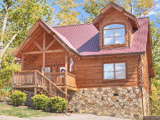 Pure Indulgence - Pigeon Forge vacation rentals