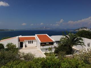 BREATHTAKING VIEW STUDIOS NEAR BEACH AND VILLAGE - Zakynthos vacation rentals
