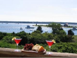 Spectacular Water Views & Sunsets in East Hampton - East Hampton vacation rentals