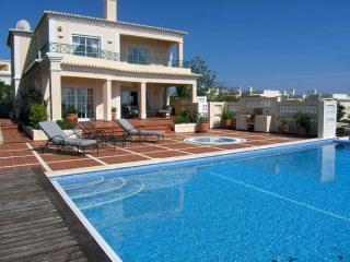 Golfemar Luxury 4 Bed 4 Bath A/C Sea Views - Carvoeiro vacation rentals