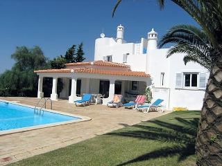 Hespanol-4 Bed 3 Bath Luxury with Private Pool A/C - Carvoeiro vacation rentals
