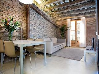 Luxury studio in very central location - Barcelona vacation rentals