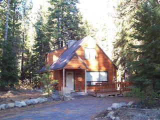 WESTSHORE TAHOE PARK WALK TO SUNNYSIDE-BEACH/PIER - Tahoe City vacation rentals