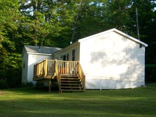 Lakeview home with swingset & firepit! - New Ashford vacation rentals