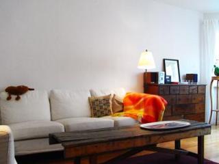Family-flat Mosebacke! Sodermalm - Stockholm vacation rentals