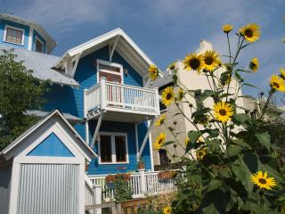 Perfect BV Home Base, Downtown on the River Park - South Central Colorado vacation rentals