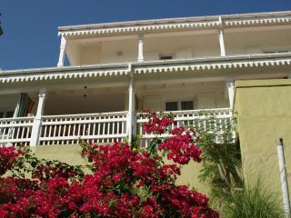 Saint Bart's Villa Over Shell Beach - Gustavia vacation rentals
