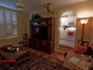 1070: Liberty House Garden Level - Savannah vacation rentals