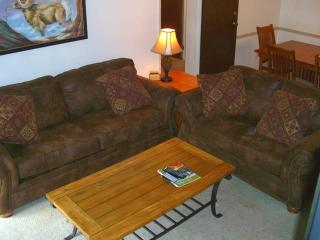 Chateaux #208 - Crested Butte vacation rentals
