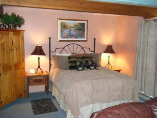 Mountain Edge #406 - Crested Butte vacation rentals