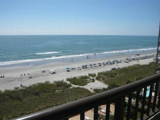 Perfect location, near shopping, family friendly@Sea Winds North Myrtle Beach - North Myrtle Beach vacation rentals