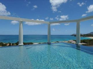 2 bedroom Lowlands St Martin - Terres Basses vacation rentals