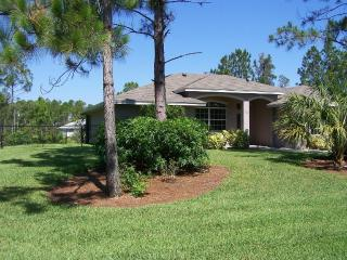 Waterfront Vacation Home on Lake Walk in Water - Watersound Beach vacation rentals