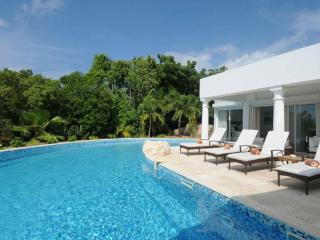 Two bedroom villa in the French Lowlands St Martin - Terres Basses vacation rentals