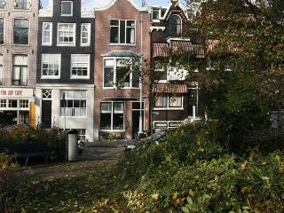 Charming House in Center on Park with Back Garden - Amsterdam vacation rentals