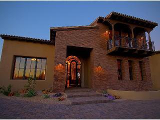 Extraordinarily Stunning New Scottsdale Residence - Scottsdale vacation rentals