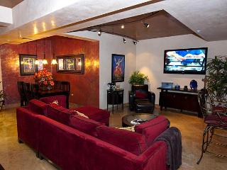 Over-the-Top Luxury Condo in Heart of Scottsdale - Scottsdale vacation rentals