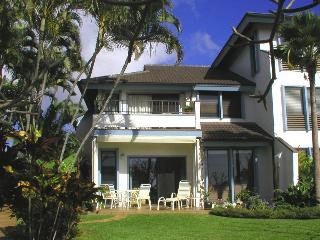 Luxurious Ocean view Condo in Poipu -