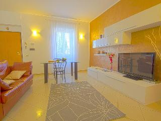 Spacious home, private garden, 4km from Coliseum. - Rome vacation rentals