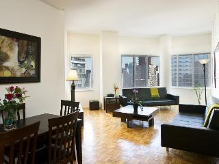 Penthouse: 3 Bedroom Midtown, Walk to Times Square - New York City vacation rentals