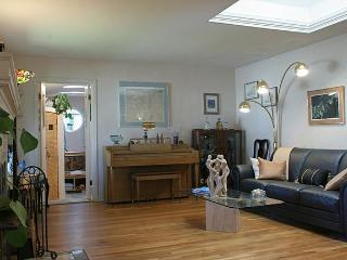 Beautiful Old Town Napa Dream Home - Private Spa Retreat - Port Costa vacation rentals