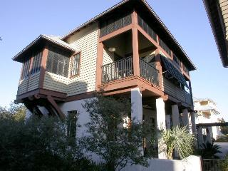 Kathy's Cottage in Rosemary 4Bdr/4.5 BA- Sleeps 12 - Rosemary Beach vacation rentals