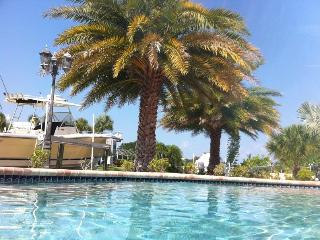 Paradisaical Enclave 5*Waterfront Pool/Dock/Kayak+ - Holmes Beach vacation rentals