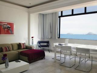 HUGE 4 BED IPANEMA LUXURY BEACHFRONT APARTMENT - Rio de Janeiro vacation rentals