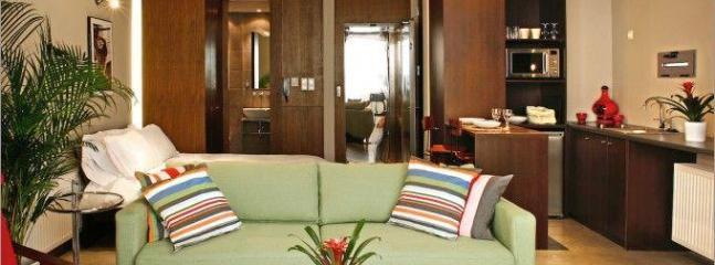 The apartment - Walk to the Acropolis Athens Centre Balcony + WiFi - Athens - rentals