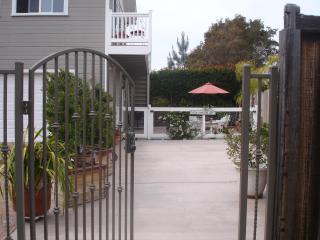 Adorable and Affordable Casa near the Sea - Encinitas vacation rentals