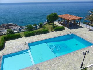 Cypriana Apartments (Wonderful sea and sky views) - Sitia vacation rentals