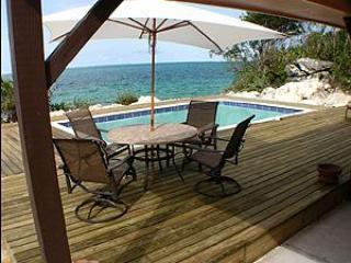 Fantasy Villa Ocean Front Abaco Bahamas - Marsh Harbour vacation rentals