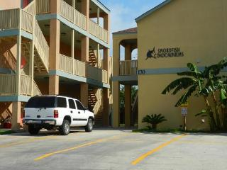 130 SWORDFISH CONDOS A 130SWOR - Port Isabel vacation rentals